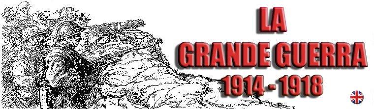 la Grande Guerra 1914 - 1918
