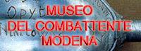 Museo del Combattente di Modena