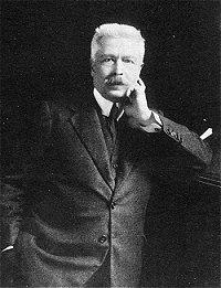 Vittorio Emanuele Orlando