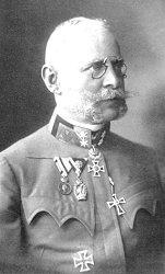 Il Generale Austriaco Krauss